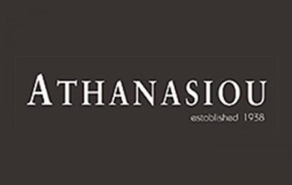 ATHANASIOU PASTRY