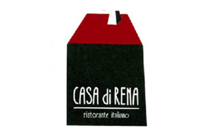 CASA DI RENA