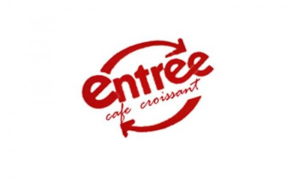 ENTREE CAFE CROISSANT
