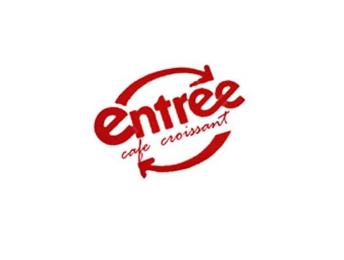 ENTREE CAFE CROISSANT