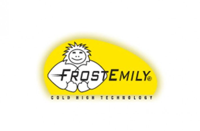 FROST EMILY