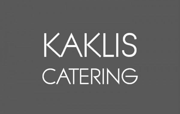KAKLIS CATERING