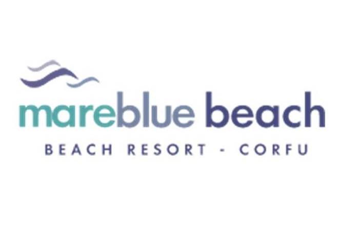MARE BLUE BEACH