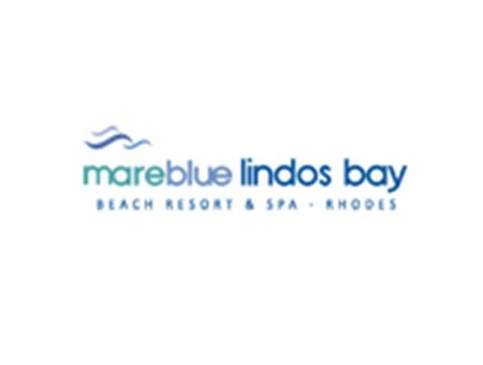 MARE BLUE LINDOS BAY