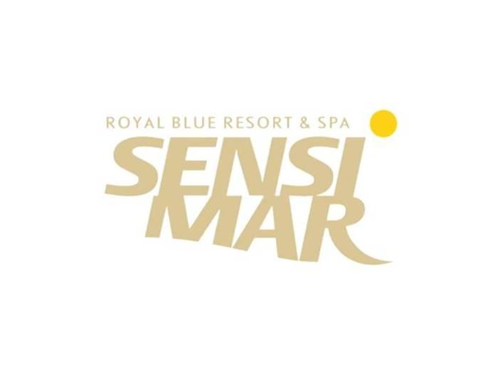 SENSIMAR ROYAL BLUE