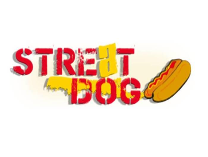 STREET DOG ATHENS