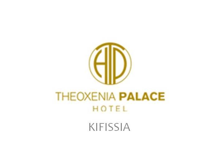 THEOXENIA PALACE KIFISSIA
