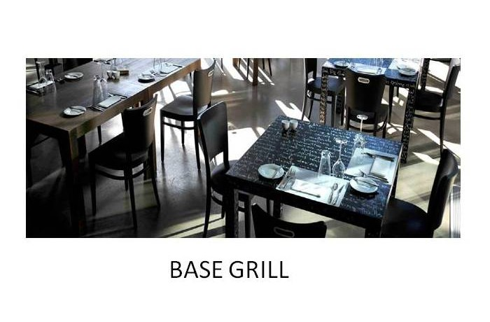 BASE GRILL