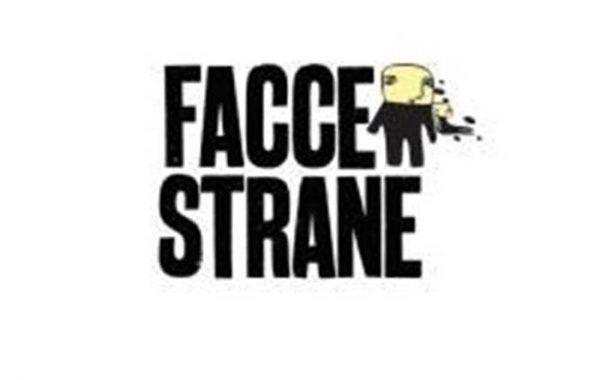 FACCE STRANE