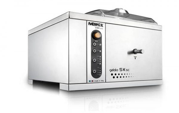 NEMOX MACHINES FOR ICE CREAM
