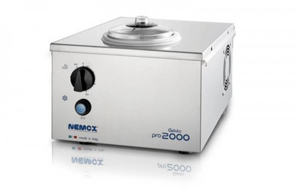 NEMOX ICE CREAMS MACHINES