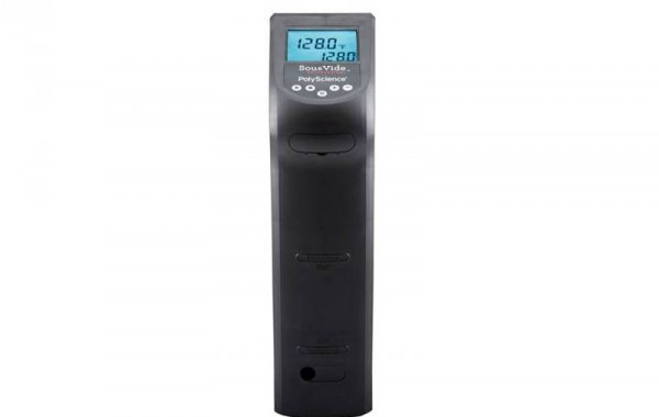 POLYSCIENCE IMMERSION CIRCULATOR SOUS VIDE Mod. SVC-AC2E, CHEF SERIES