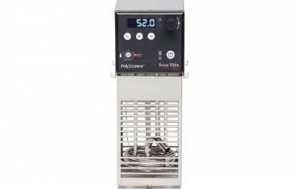 POLYSCIENCE IMMERSION CIRCULATOR SOUS VIDE Mod. 730-06AC2E5-545