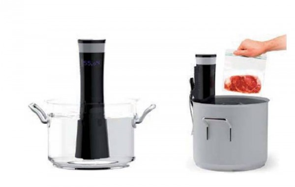 SANSAIRE ΣΥΣΚΕΥΗ IMMERSION CIRCULATOR SOUS VIDE