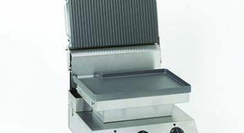 Νέες τοστιέρες grill ROWLETT RUTLAND
