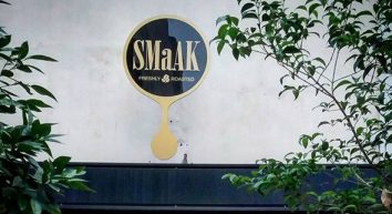 Cafe SMAAK
