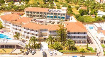 Karras Grand Resort – Ζακυνθος