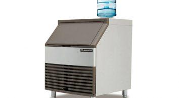 Μηχανές παγοκύβων χωρίς παροχή νερού