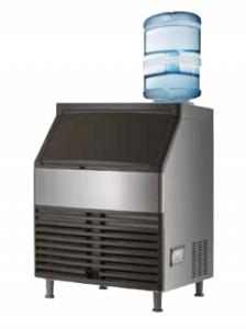 μηχανη παγοκυβων χωρις παροχη νερου