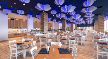 Arina Sand Resort – Κοκκίνη Χάνι Κρήτη