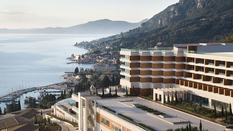 Angsana Corfu Resort Hotel