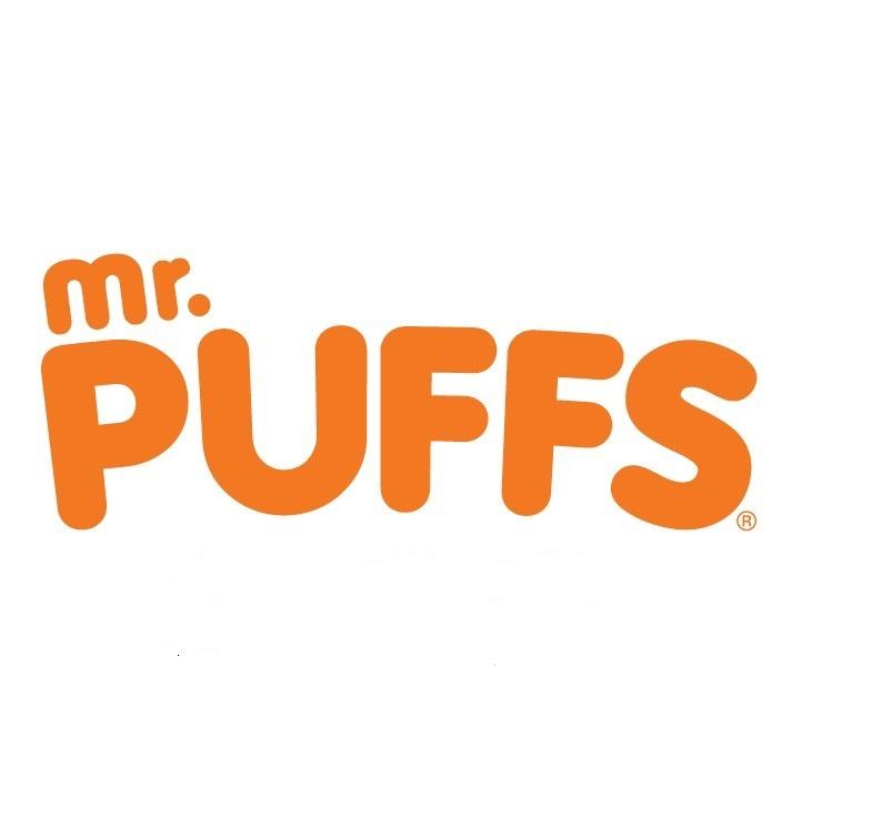 Η Mr PUFFS στην Ελλάδα